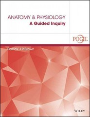 Anatomy and Physiology 1st Edition 9781119175254 1119175259