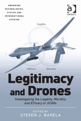 Legitimacy and Drones 1st Edition 9781317105886 1317105885