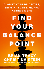 Find Your Balance Point 1st Edition 9781626565739 1626565732