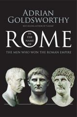 In the Name of Rome 1st Edition 9780300218527 0300218524