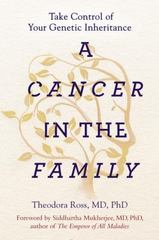 A Cancer in the Family 1st Edition 9781101982839 1101982837