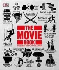 The Movie Book 1st Edition 9781465437990 1465437991