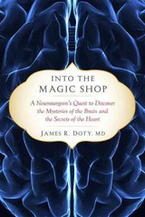 Into the Magic Shop 1st Edition 9781594632983 1594632987