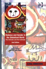 Violence and Gender in the Globalized World 2nd Edition 9781472453747 1472453743