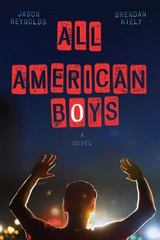 All American Boys 1st Edition 9781481463331 1481463330