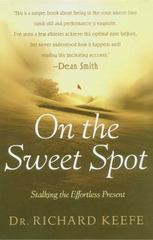 On the Sweet Spot 1st Edition 9781501125850 1501125850