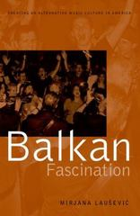 Balkan Fascination 1st Edition 9780190269425 0190269421