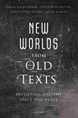 New Worlds from Old Texts 1st Edition 9780199664139 0199664137