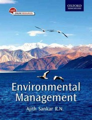 Environmental Management 1st Edition 9780199458912 019945891X