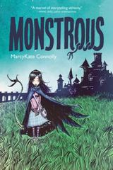 Monstrous 1st Edition 9780062272720 0062272721