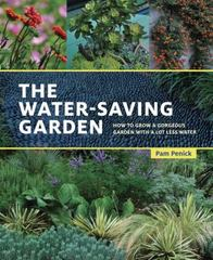The Water-Saving Garden 1st Edition 9781607747932 1607747936