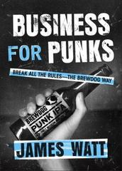 Business for Punks 1st Edition 9781101979921 1101979925