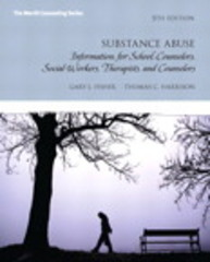Substance Abuse 5th Edition 9780134297354 0134297350