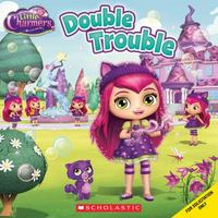 The Double Trouble Spell (Little Charmers) 1st Edition 9780545850230 0545850231