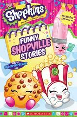 Funny Shopville Stories 1st Edition 9780545925563 0545925568