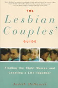The Lesbian Couples Guide 1st edition 9780060950217 0060950218
