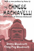 The Chinese Machiavelli 2nd edition 9780765805683 0765805685