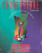 Cornerstone 2nd edition 9780205316304 0205316301