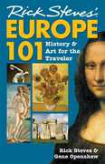 Europe 101 7th Edition 9781566915168 1566915163