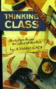 Thinking Class 1st Edition 9780896085473 0896085473