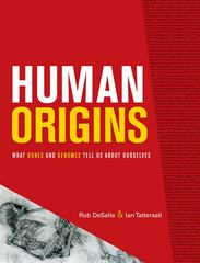 Human Origins 1st edition 9781585445677 1585445673