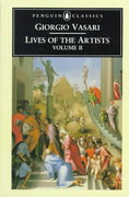 Lives of the Artists 2nd edition 9780140444605 0140444602