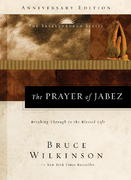 The Prayer of Jabez 5th edition 9781590524756 1590524756