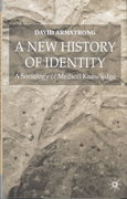 A New History of Identity 0 9780333968925 0333968921