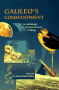 Galileo's Commandment 1st Edition 9780805073492 0805073493