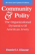 Community and Polity 1st Edition 9780827605657 082760565X