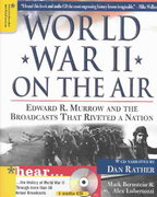 World War II on the Air 0 9781402200267 1402200269