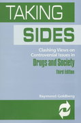 Clashing Views on Controversial Issues in Drugs and Society 3rd edition 9780697391100 0697391108