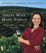 Great Wine Made Simple 1st Edition 9780767904780 0767904788