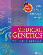 Medical Genetics, Updated Edition 3rd edition 9780323035682 032303568X