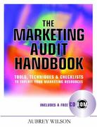 The Marketing Audit Handbook 0 9780749437350 0749437359