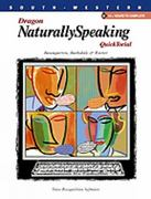 Dragon Naturally Speaking QuickTorial 1st edition 9780538689502 0538689501