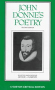 John Donne's Poetry 2nd edition 9780393960624 0393960625