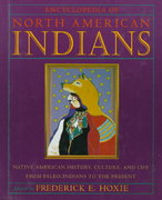 Encyclopedia of North American Indians 0 9780395669211 0395669219
