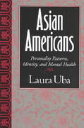 Asian Americans 1st edition 9781572309128 1572309121
