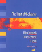 The Heart of the Matter 1st edition 9780325002804 0325002800