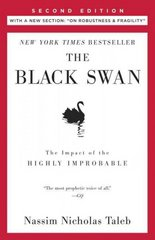 The Black Swan: Second Edition 2nd Edition 9780812973815 081297381X