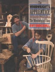 Woodwright's Apprentice 0 9780807846124 0807846120