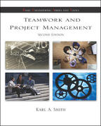 Teamwork and Project Management with Bi Subscription Card 2nd edition 9780072922301 0072922303