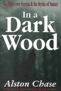In a Dark Wood 1st Edition 9780765807526 0765807521