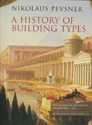 A History of Building Types 0 9780691018294 0691018294