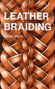 Leather Braiding 0 9780870330391 087033039X