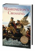 Washington's Crossing 1st Edition 9780195170344 0195170342