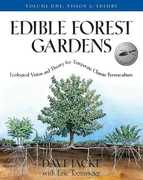 Ecological Vision and Theory for Temperate Climate Permaculture 0 9781931498791 1931498792