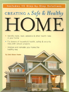Creating a Safe and Healthy Home 0 9781589231771 1589231775
