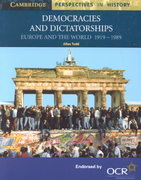 Democracies and Dictatorships 0 9780521777971 0521777976